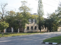 Novorossiysk, Vidov st, house 133 к.2. Apartment house