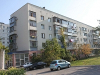 Novorossiysk, Vidov st, house 137. Apartment house