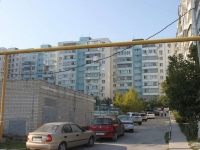 Novorossiysk, Vidov st, house 153. Apartment house