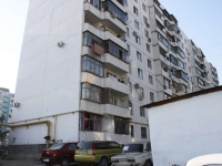 Novorossiysk, Vidov st, house 157. Apartment house