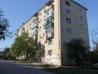 Novorossiysk, Vidov st, house 158. Apartment house