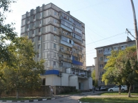 Novorossiysk, Vidov st, house 162. Apartment house