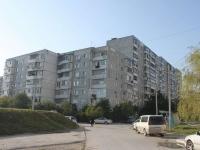 新罗西斯克市, Vidov st, 房屋 165. 公寓楼
