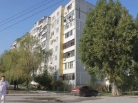Novorossiysk, Vidov st, house 167. Apartment house
