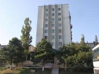 Новороссийск, улица Видова, дом 178А. многоквартирный дом