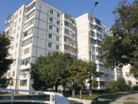 Novorossiysk, Vidov st, house 179. Apartment house
