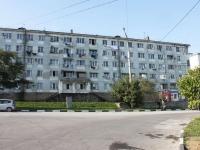 新罗西斯克市, Vidov st, 房屋 190. 公寓楼