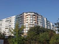 新罗西斯克市, Vidov st, 房屋 173. 公寓楼