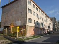 Novorossiysk, st Arshintsev, house 6. hostel
