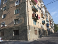 Novorossiysk, Arshintsev st, house 10. Apartment house
