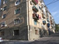 Novorossiysk, st Arshintsev, house 10. Apartment house