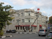 Novorossiysk, Biryuzov st, house 8. Apartment house
