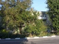 Новороссийск, улица Борисова, дом 20. многоквартирный дом