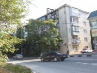 Novorossiysk, Lunacharsky st, house 12. Apartment house