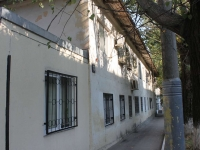 Novorossiysk, Lunacharsky st, house 15. Apartment house