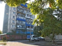 Novorossiysk, Gordeev st, house 4. Apartment house
