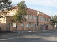 Novorossiysk, st Zhukovsky, house 6. Apartment house
