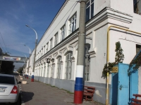 Novorossiysk, st Zhukovsky, house 7. integrated plant