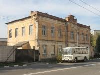 Novorossiysk, st Zhukovsky, house 8. Apartment house