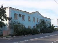 Novorossiysk, st Zhukovsky, house 10. Apartment house
