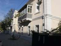 Novorossiysk, Zhukovsky st, house 11. Apartment house