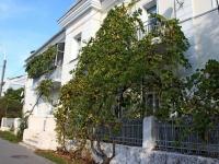 Novorossiysk, st Zhukovsky, house 19. Apartment house