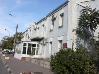 Novorossiysk, st Zhukovsky, house 21. court