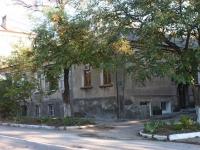 Новороссийск, улица Тихоступа, дом 14. многоквартирный дом