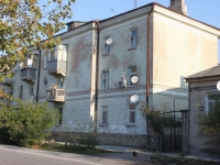 Novorossiysk, Tikhostup st, house 16. Apartment house
