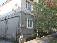 Novorossiysk, Tikhostup st, house 17. Apartment house