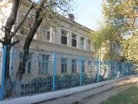 Новороссийск, улица Тихоступа, дом 19. детский сад №16