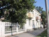 Novorossiysk, Industrialnaya st, house 1 к.3. Apartment house