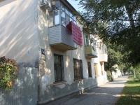 Новороссийск, улица Индустриальная, дом 1 к.4. многоквартирный дом