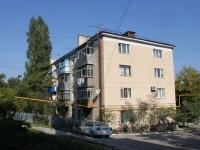 Новороссийск, улица Индустриальная, дом 5А. многоквартирный дом