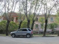Новороссийск, улица Козлова, дом 62. многоквартирный дом
