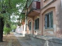 Novorossiysk, Kozlov st, house 63. Apartment house