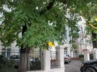 Новороссийск, улица Кутузовская, дом 6. многоквартирный дом