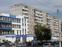 Novorossiysk, st Kutuzovskaya, house 13. Apartment house with a store on the ground-floor