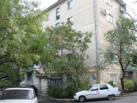 Novorossiysk, Moskovskaya st, house 6. Apartment house