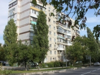 Novorossiysk, Moskovskaya st, house 9. Apartment house