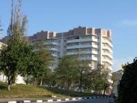Novorossiysk, st Pervomayskaya, house 7. Apartment house