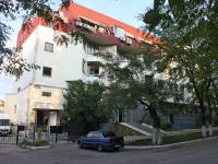 Novorossiysk, Pobedy st, house 18. Apartment house