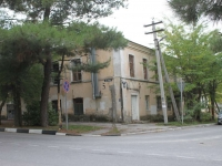 Novorossiysk, st Pobedy, house 33. Apartment house