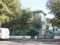 Novorossiysk, nursery school №12, Proletarskaya st, house 9