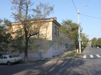 Новороссийск, Пролетарская ул, дом 16