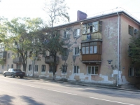 Novorossiysk, Proletarskaya st, house 18. Apartment house