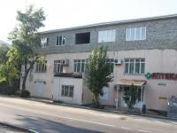 新罗西斯克市, 旅馆 Рассвет, Proletarskaya st, 房屋 20