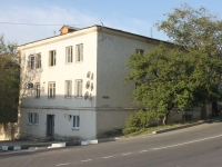 Новороссийск, улица Пролетарская, дом 22. многоквартирный дом