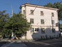 Новороссийск, улица Робеспьера, дом 2. многоквартирный дом
