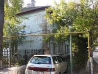 Novorossiysk, Robespier st, house 3. Apartment house
